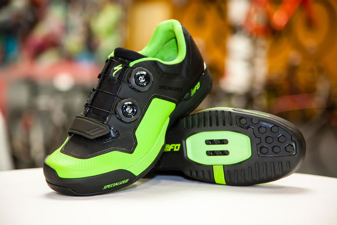 zapatillas specialized 2fo clip lite
