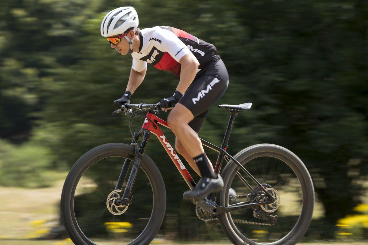 Nueva MMR Rakish 2021: Así es la bici campeona de España
