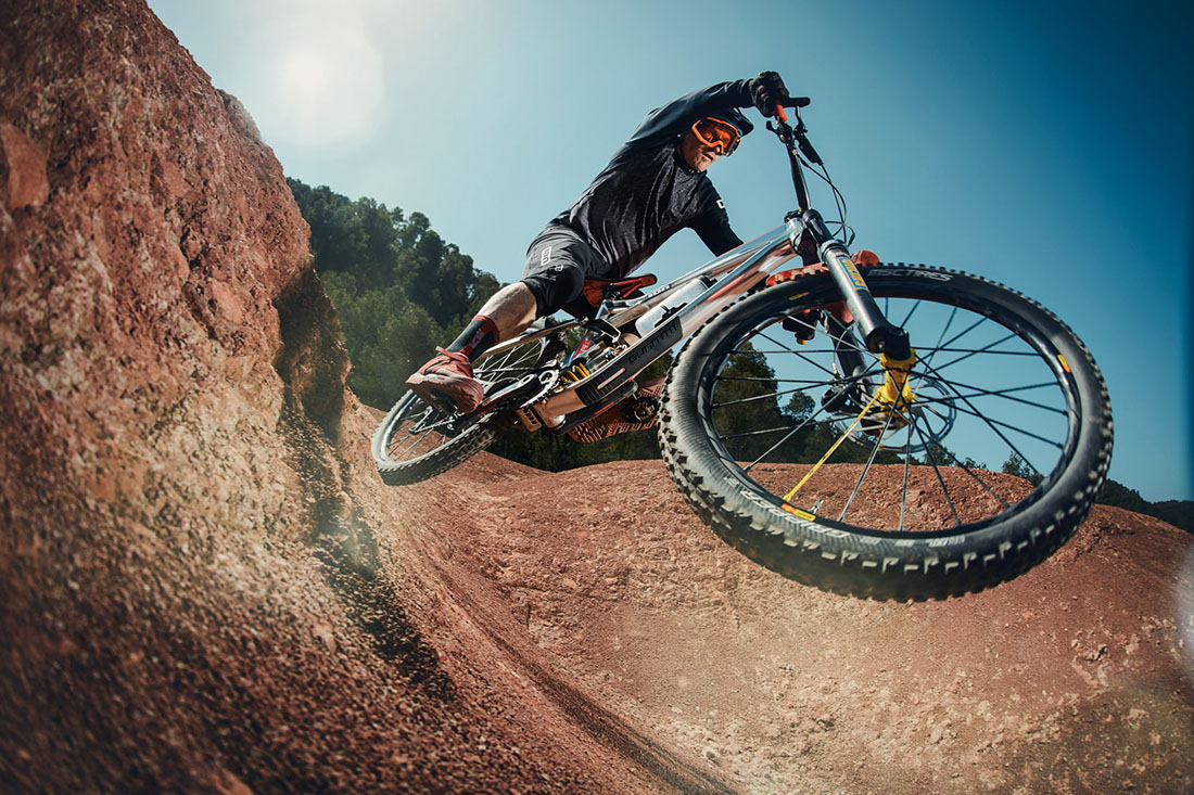 MSC Tires Gripper, nuevo neumático para Enduro, All Mountain y DH