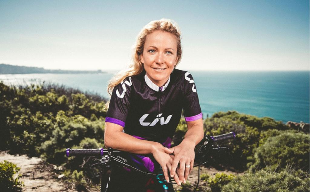 Lesley Paterson es el nuevo fichaje Liv