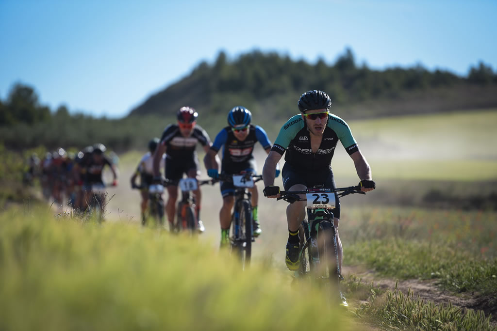 Inscripciones 1 de Diciembre para La Rioja Bike Race presented by Shimano
