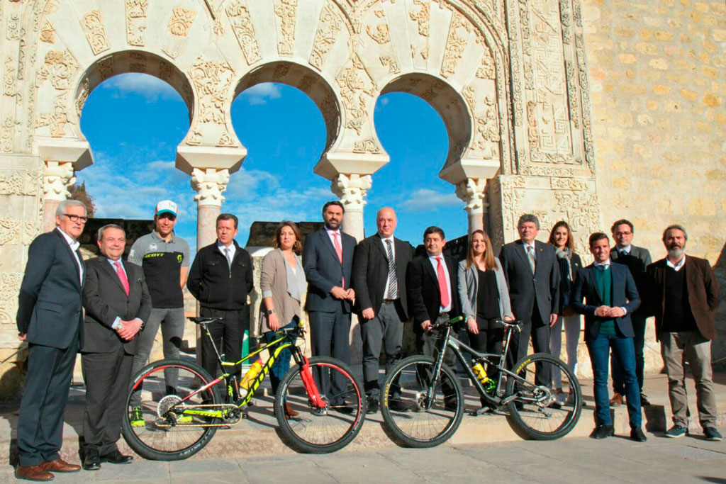 Andalucia Bike Race presented by Shimano sigue creciendo
