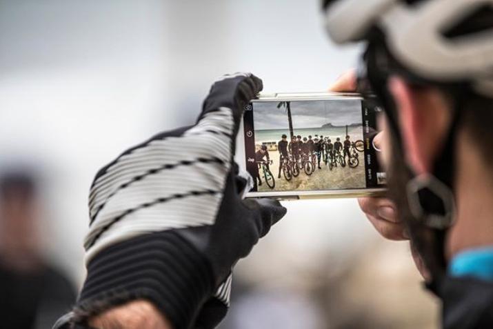 Shimano España tiene cuenta en Instagram