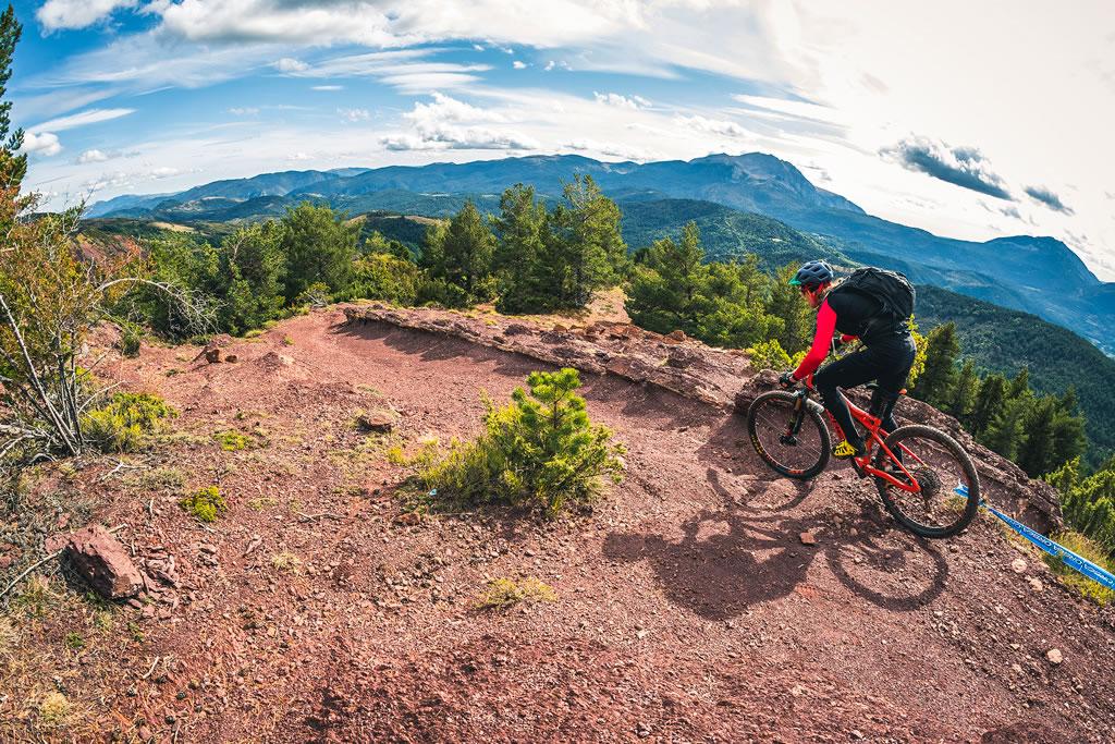 II Jornada de Turismo Sostenible y Bici de Montaña