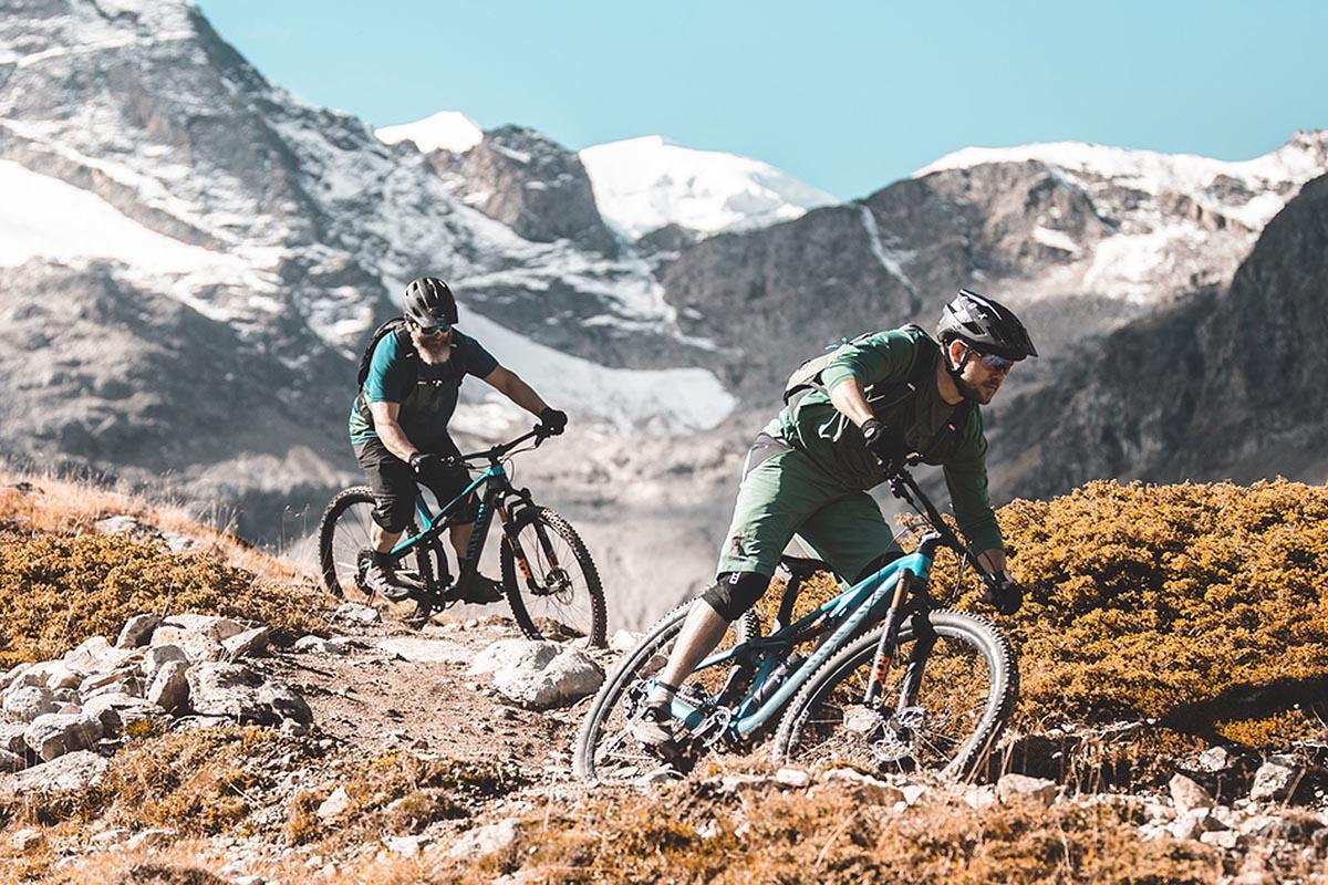 5 días de ofertas con el Canyon Pure Cycling Festival