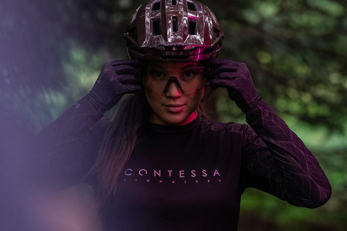 Nueva colección SCOTT Contessa Signature de 2021