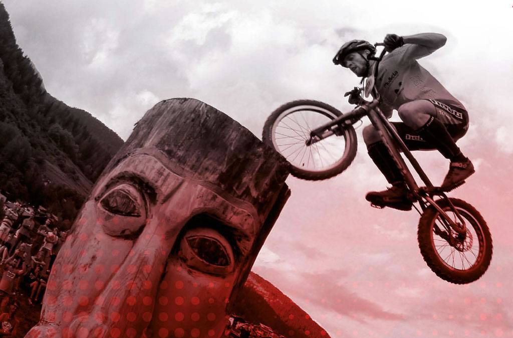 Hebo Bike: la nueva marca de equipamiento para MTB