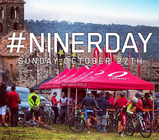 Niner Day 2013