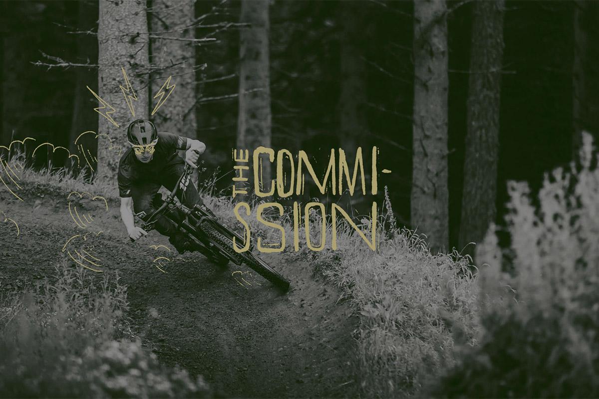 Conoce The Commission, la nueva comunidad de enduro de Orbea