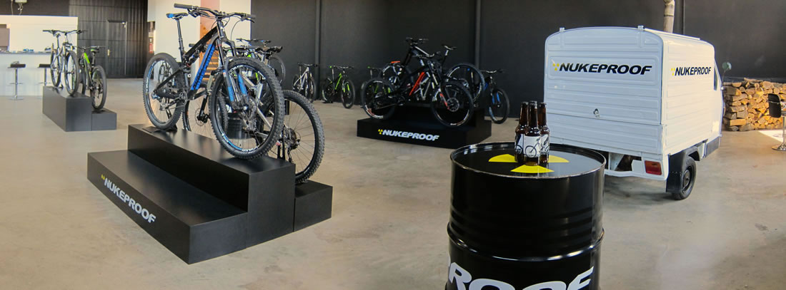 Nukeproof.es Test Center