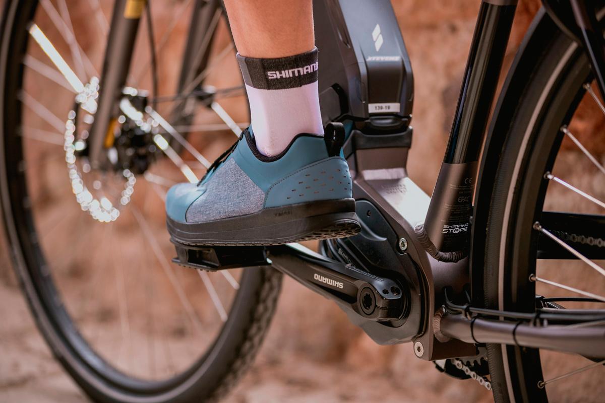 Nuevos pedales Shimano PD-EF202 y PD-ME700: SPD y plataforma de primer precio