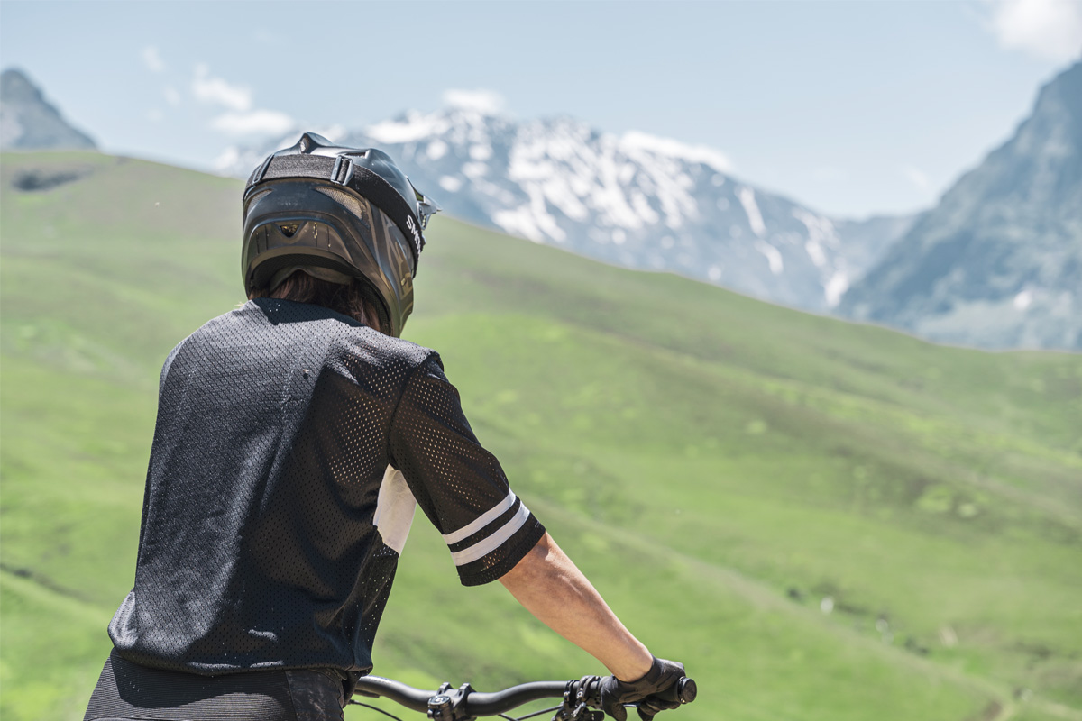 Peyragudes mantiene su apuesta por la bici hasta la llegada de la nieve