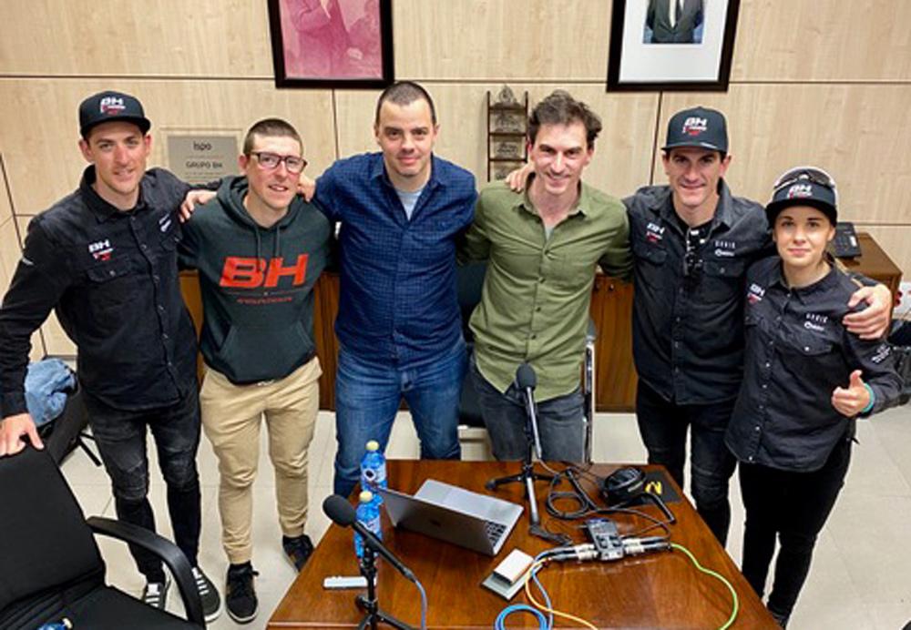 Podcast Ep. 11: Coloma, Del Alba y Madrazo en la misma sala ¿Qué podría salir mal?