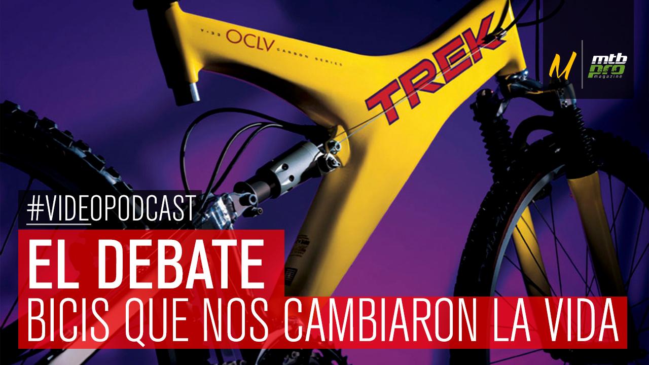 El Debate: Las bicis que nos cambiaron la vida