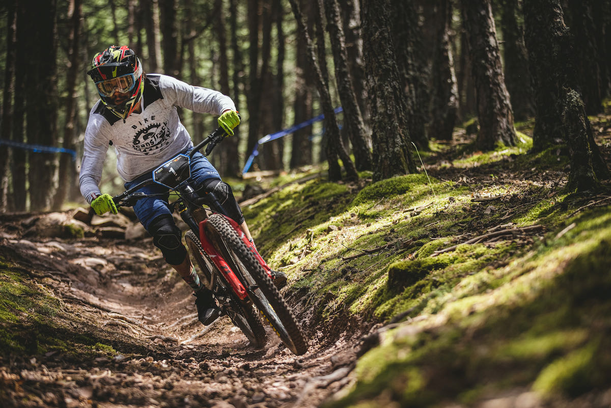Puro Pirineo Enduro Race Castejón de Sos