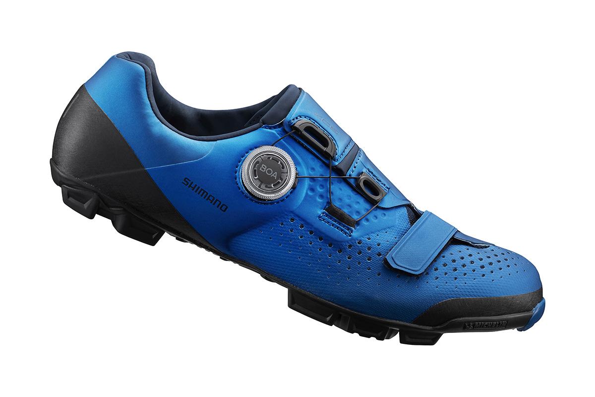 Nuevas zapatillas Shimano XC5 para XC