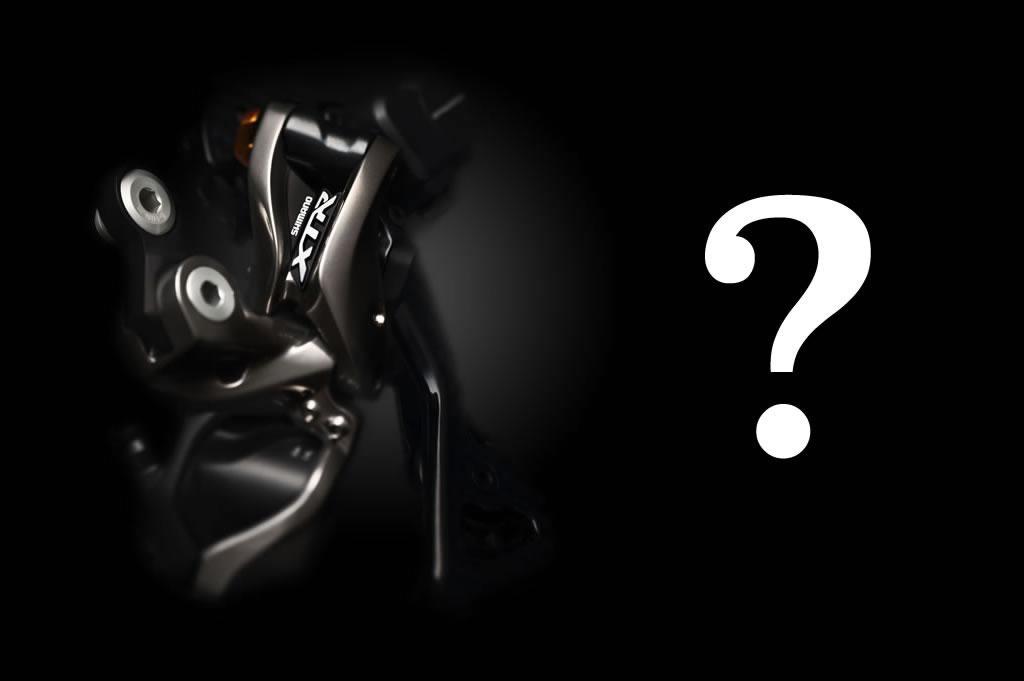 Concurso Shimano XTR Di2
