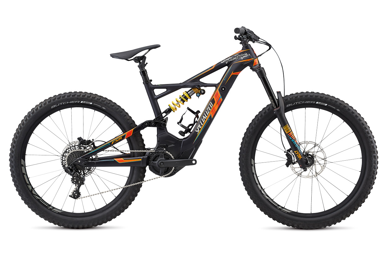 Specialized Turbo Kenevo Expert TLD 6Fatie