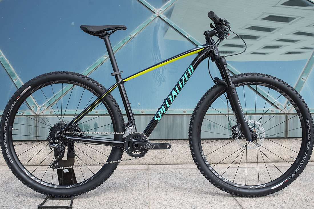 Specialized Rockhopper 2018