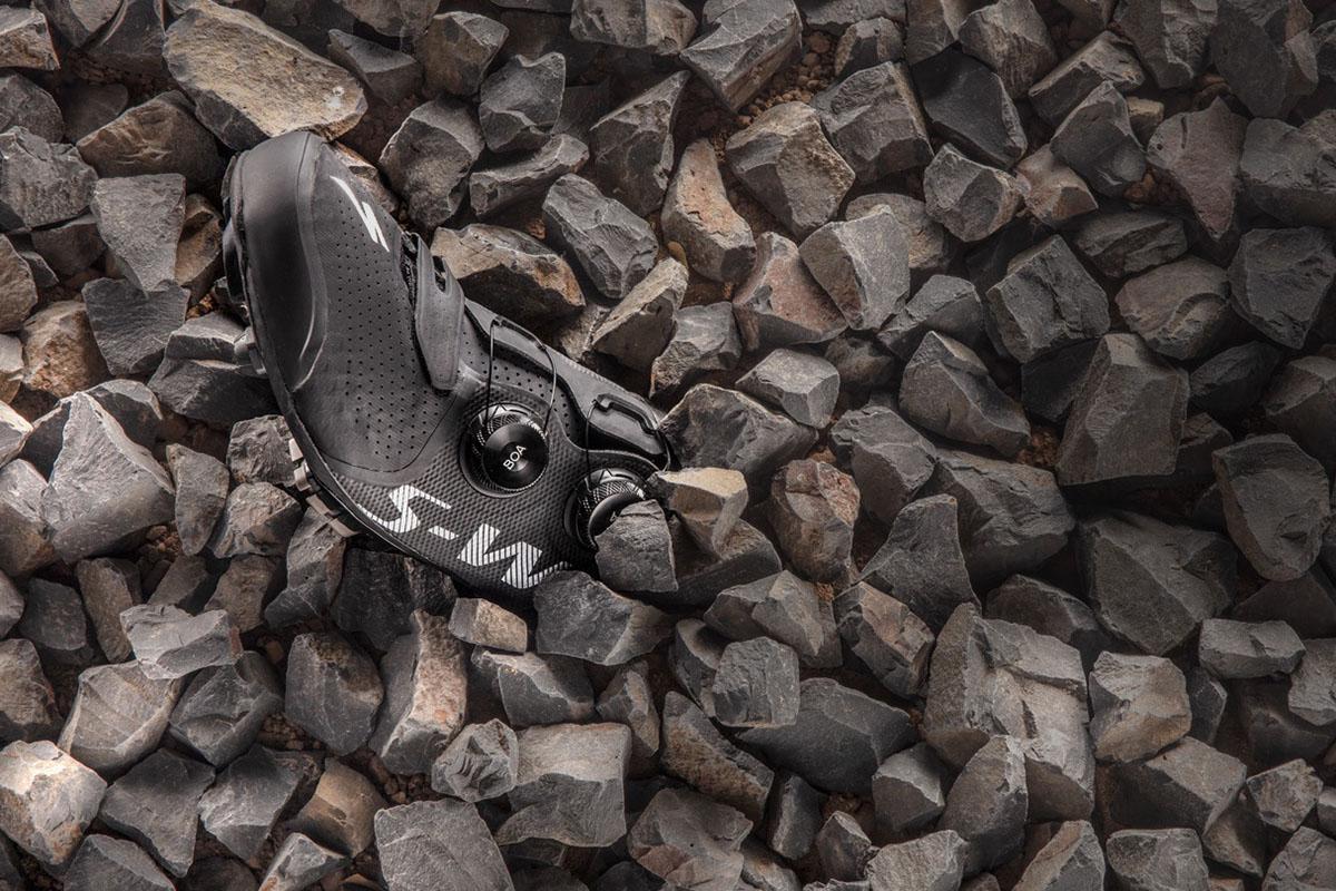 Nuevas zapatillas Specialized S-Works Recon
