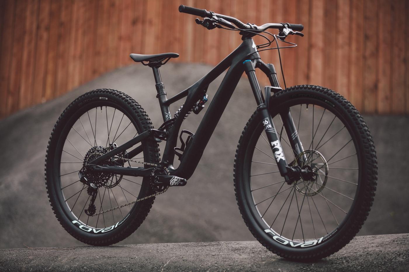 Specialized Stumpjumper Evo Pro Carbon 2019