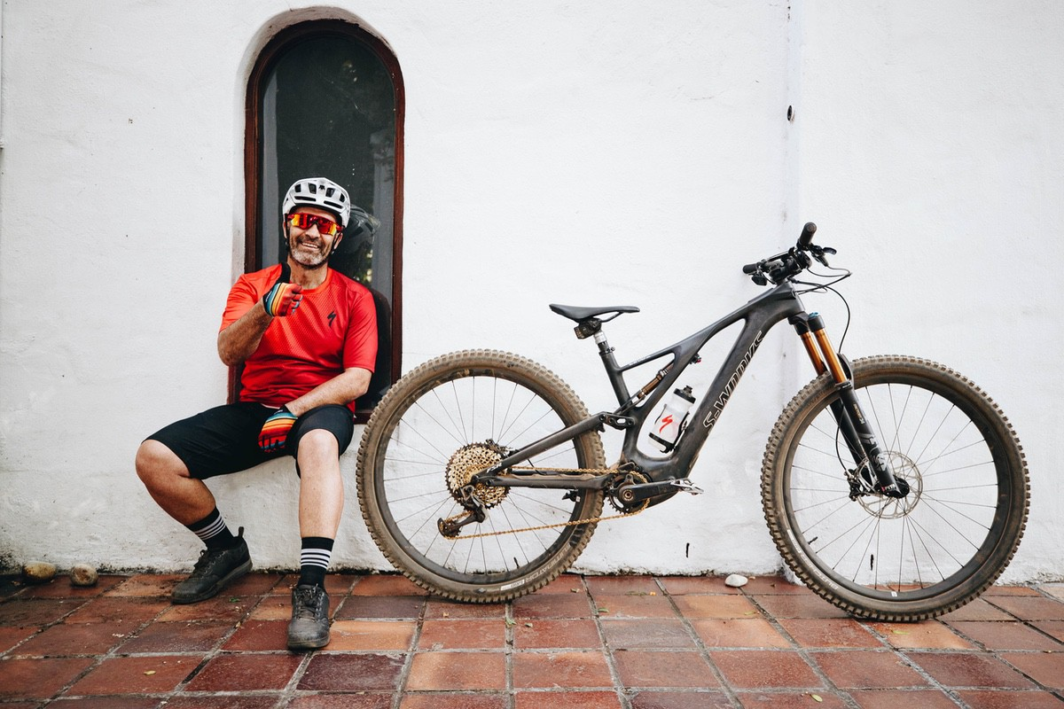 Podcast Ep. 6: Nueva Specialized Turbo Levo SL