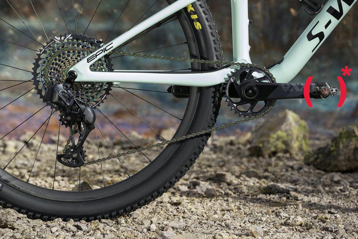 SRAM compra los pedales Time*. ¿Cuál es el siguiente paso?