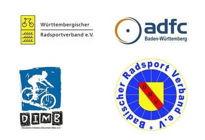 Contra la prohibición de bicis por senderos estrechos