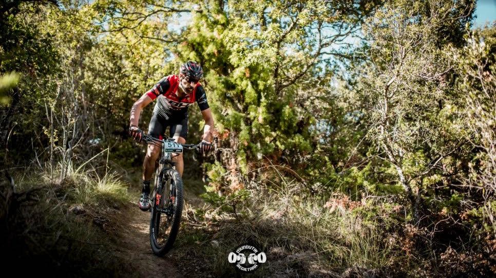 Tierra Estella Epic MTB by BH