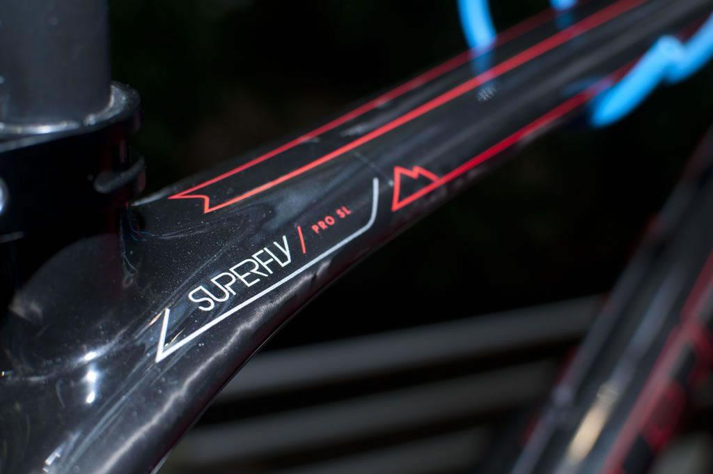 Trek Superfly Pro SL