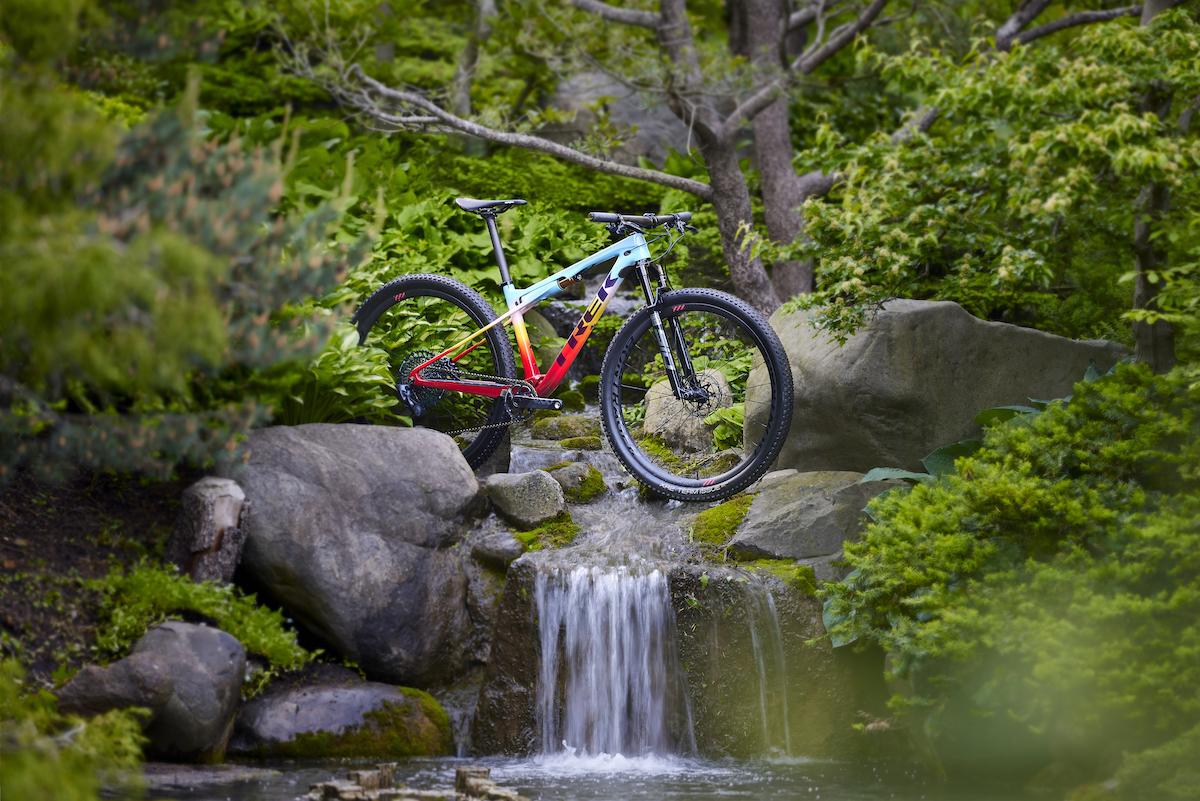 Bicicleta Trek First Light Supercaliber