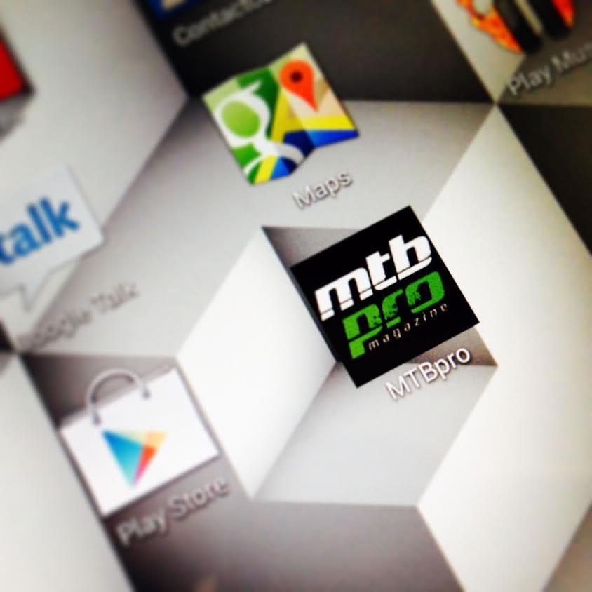 MTBpro en Nexus 10