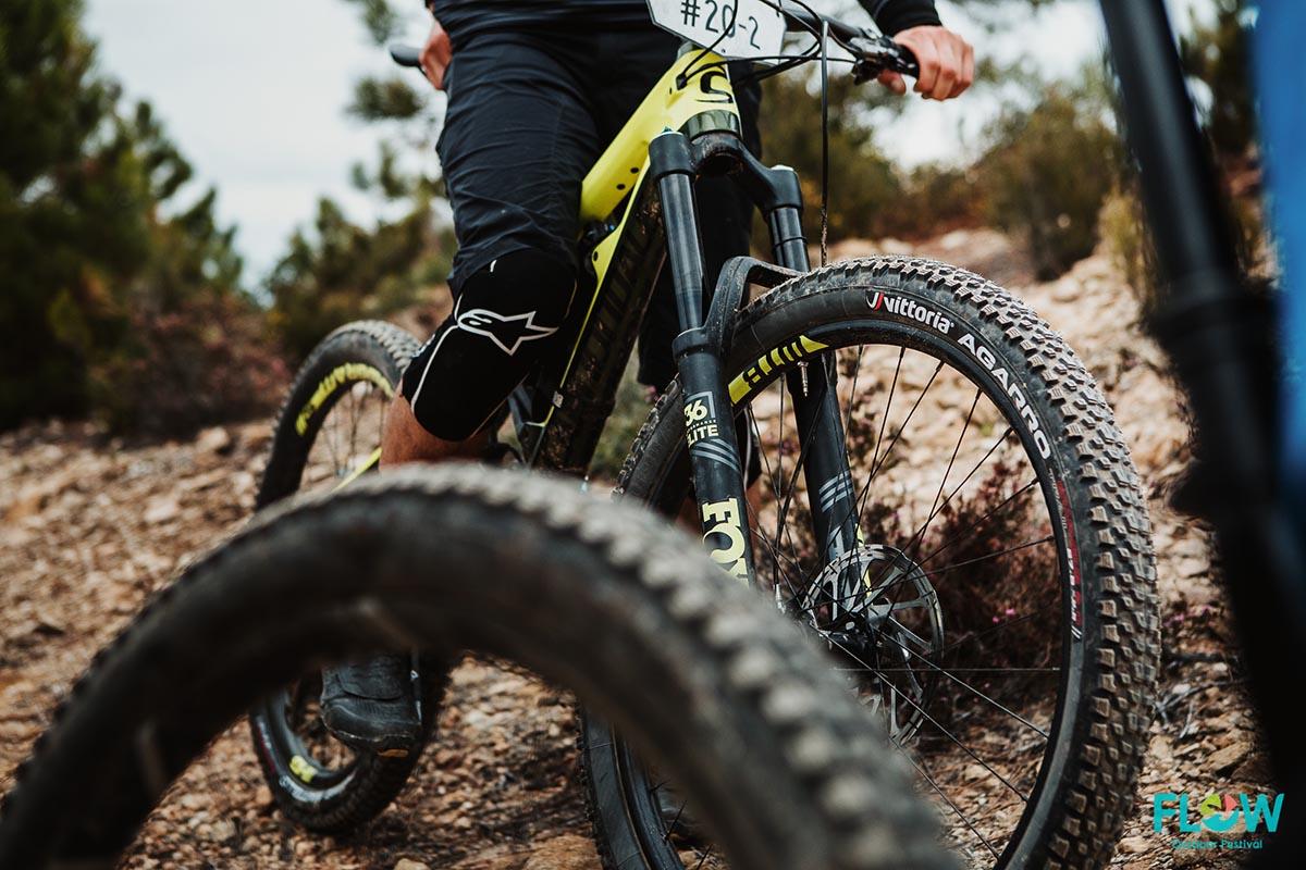 """Vittoria Agarro, un nuevo neumático de Trail en 27,5 y 29"""""""