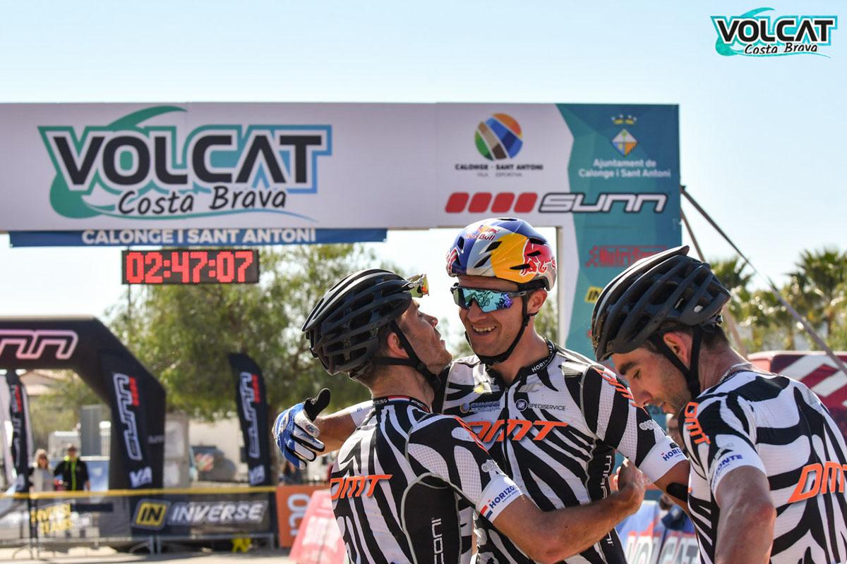El fin de semana del 14 y 15 de marzo de 2020 tendrá lugar la segunda edición de la VolCAT Costa Brava