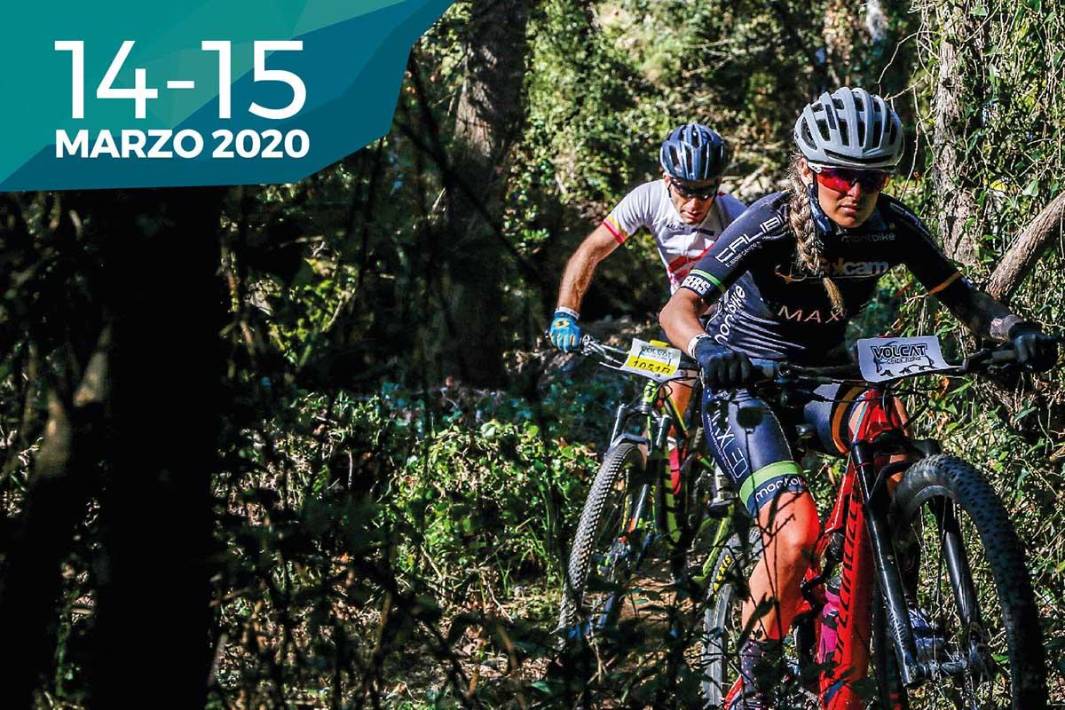 VolCAT Costa Brava 2020: abierto el periodo de inscripción