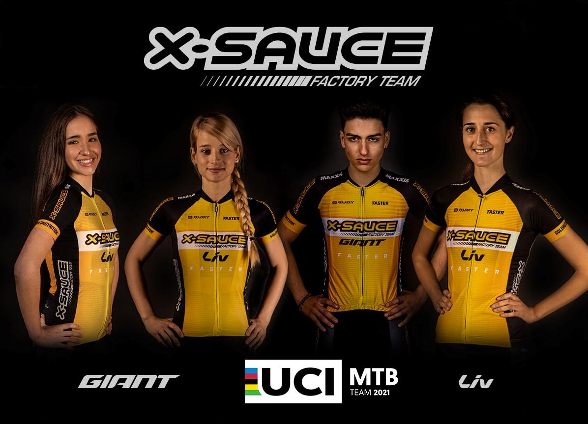 X-Sauce Factory Team