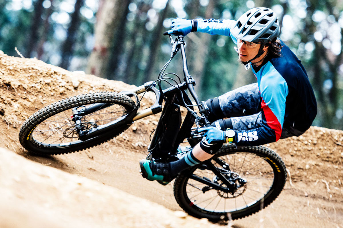 Nuevo motor Yamaha PW-X2 para e-bikes