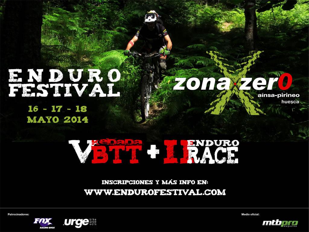 Enduro Festival Zona Zero 2014