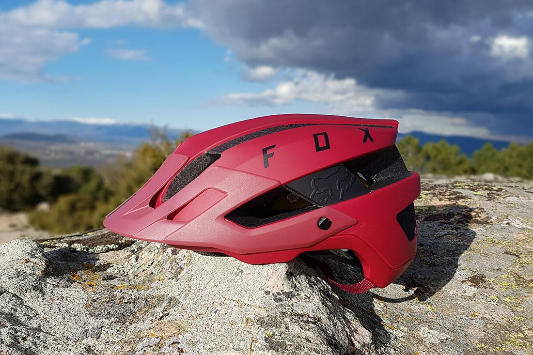 Fox Flux para Trail y All Mountain