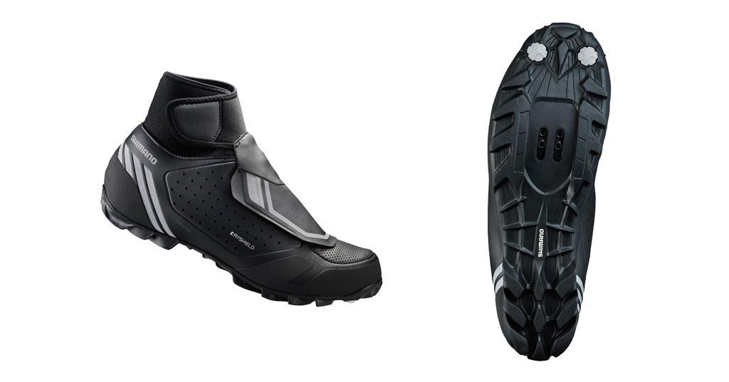 Shimano lanza la nueva linea de calzado MTB para 2017 | MTB Pro
