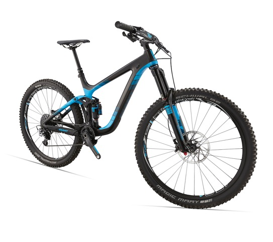 Giant Reign Advanced 27.5 2015