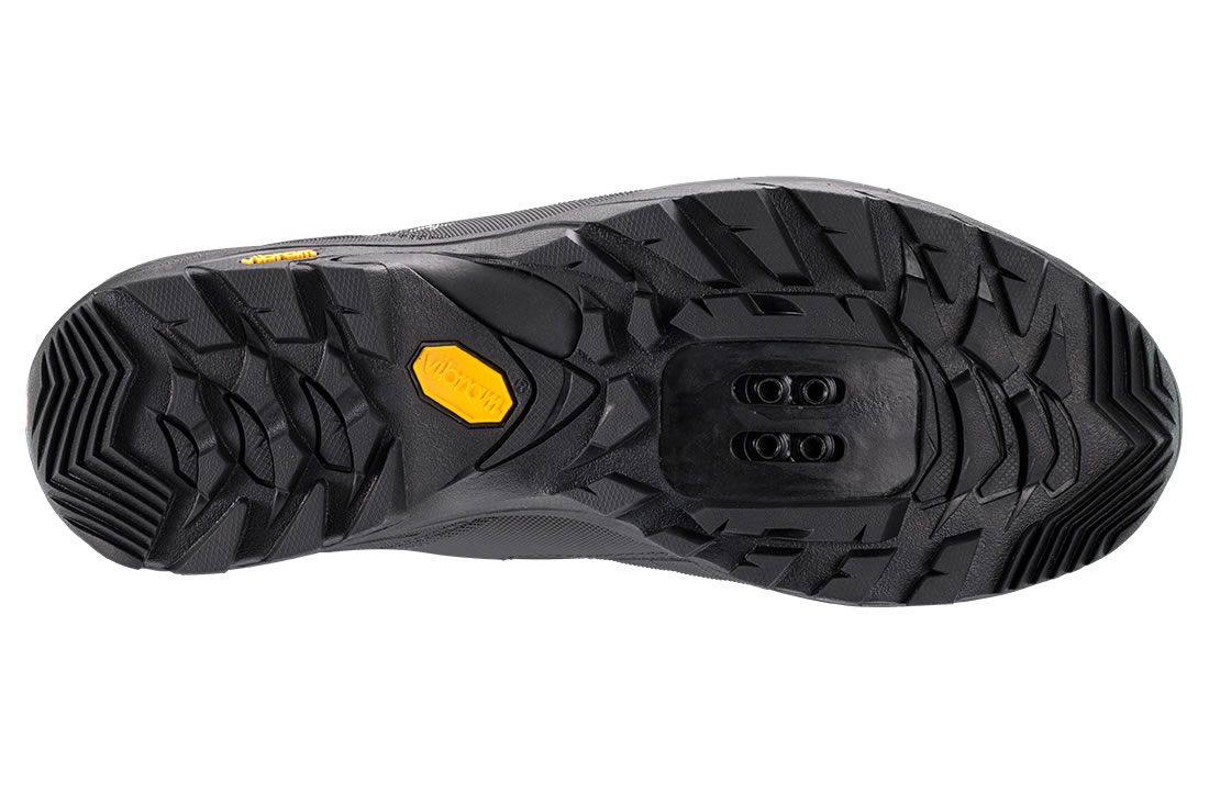 Zapatillas Bontrager Old Man Winter