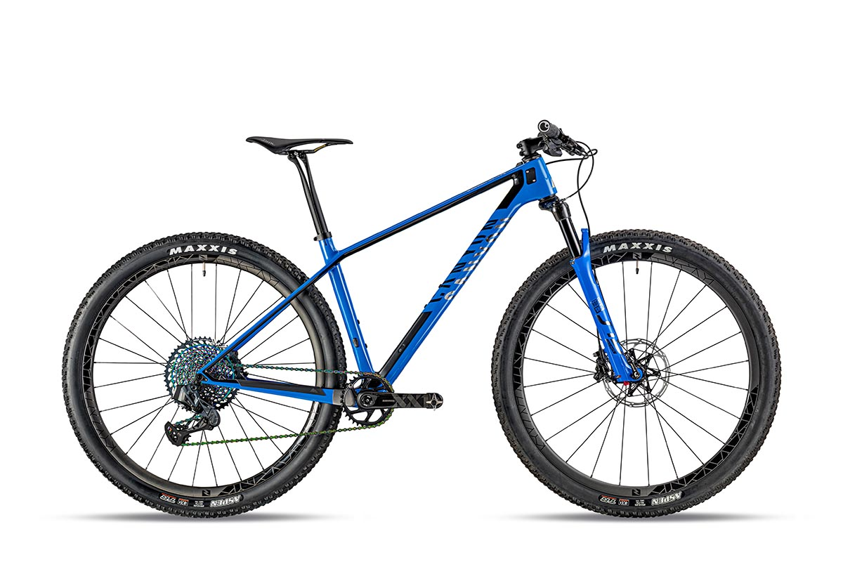 Canyon Exceed CF SLX 9.0 Race Ltd  2020