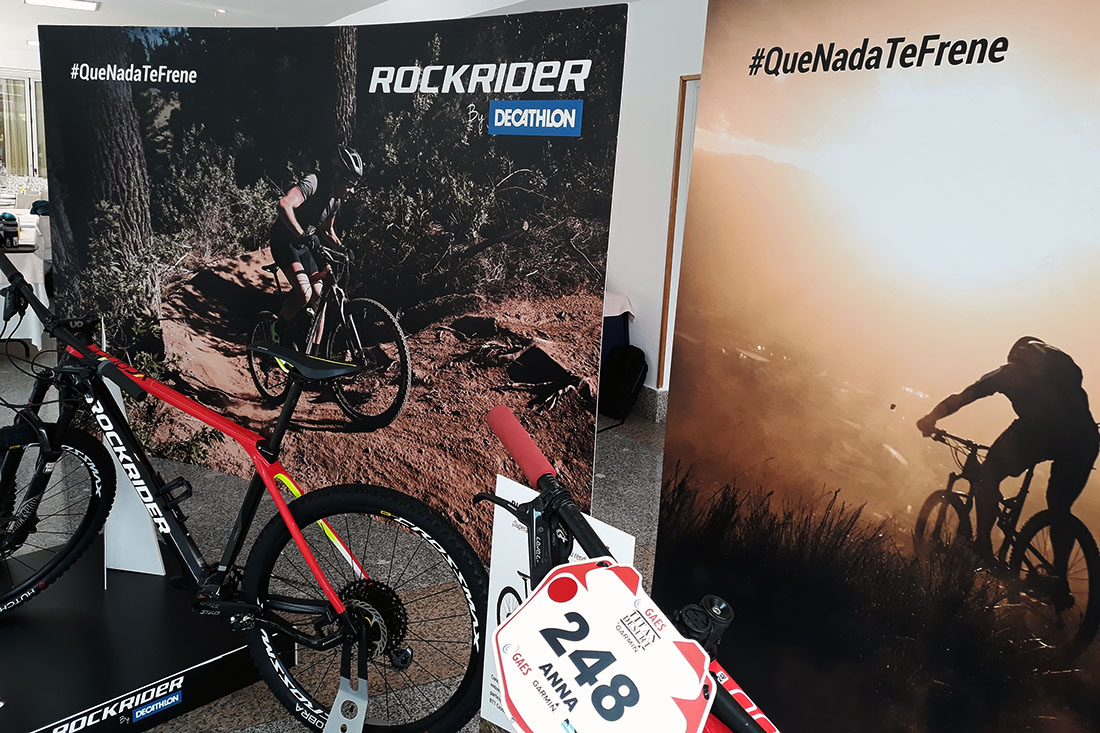 Nuevas Rockrider de Decathlon con Switch and Ride