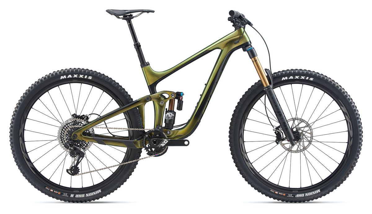 Giant Reign Advanced Pro 29