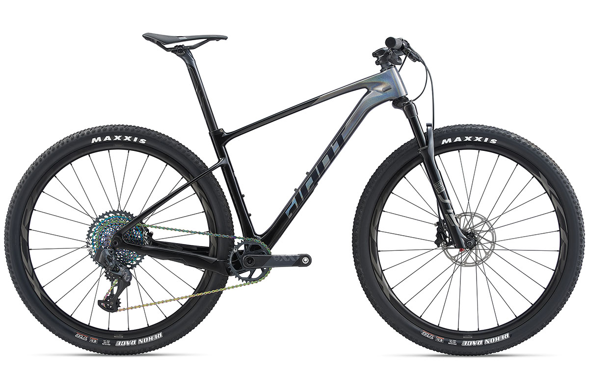 Giant XtC Advanced SL 29 0