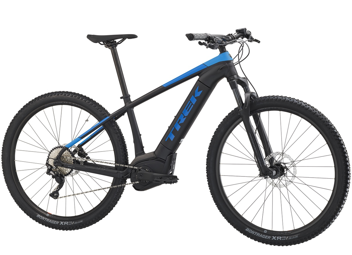 Trek Powerfly HT 5