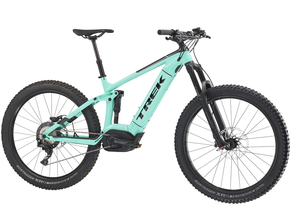 Trek Powerfly FS Women