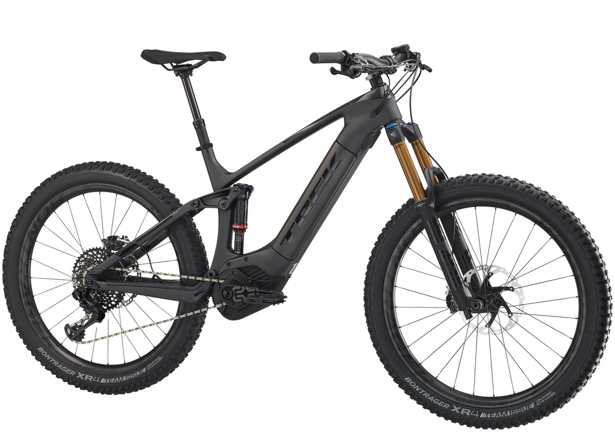 Trek Powerfly 9.9 LT