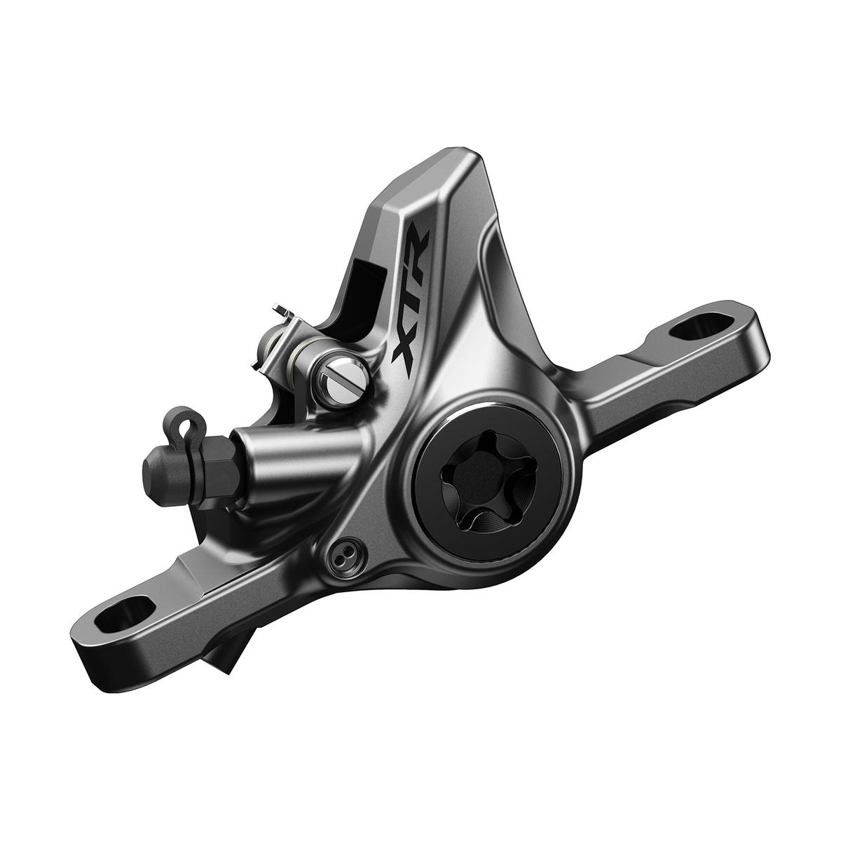 Frenos de dos pistones Shimano XTR 9100